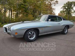 Pontiac GTO --