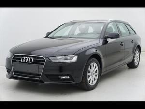 Audi A4 A4 AVANT 2.0 TDI 150 Clean Diesel 2.0 TDi 150