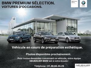 BMW Série dA xDrive 190ch M Sport Steptronic