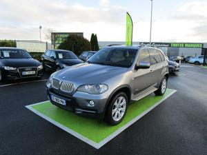 BMW X5 Ed 235ch Exclusive A