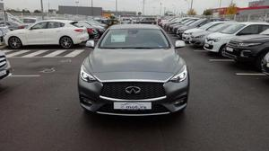 INFINITI Qd DCT AWD - Premium City Black 5P