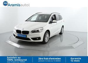 BMW Serie d 150 BVA Lounge +7Pl GPS LED Surequipée