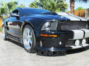 Ford Mustang GT kittee style Cervini replica Eleanor tribute