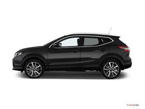 NISSAN Qashqai 1.6 dCi 130 FAP All-Mode Stop/Start Tekna