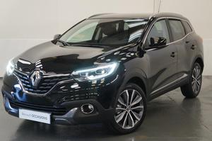 RENAULT TCE 130 ENERGY INTENS EDC