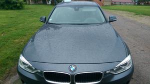 BMW 330d xDrive 258 ch Modern A