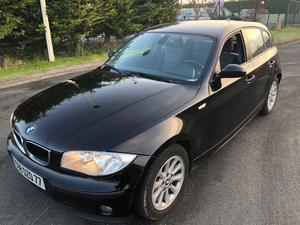 BMW Série  D