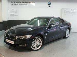 BMW Série dA xDrive 313ch Luxury