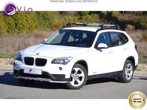 BMW X1 sDrive 18dA 143 Lounge 1è main