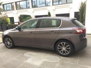 PEUGEOT  THP 125 ch BVM6 Active