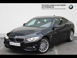 BMW SÉRIE 4 GRAN COUPÉ 420D XDRIVE 184 LUXURY