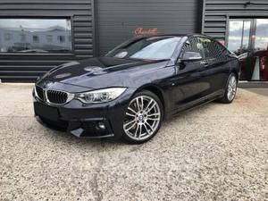 BMW Série 4 Gran Coupe SERIE 4 F36 GRAN COUPE 428I XDRIVE
