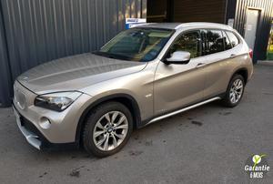 BMW X1 23 d 204 Luxe BVA XDRIVE