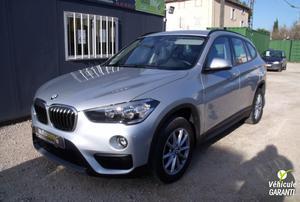 BMW X1 LOUNGE sDRIVE  CV