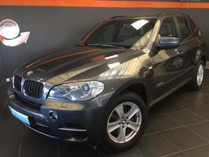 BMW X5 (E70) XDRIVE30DA 245CH  Occasion