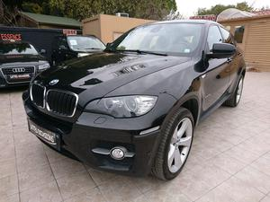 BMW X6 xDrive30d 245ch Luxe A