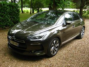 CITROëN DS5 HDi 160 Sport Chic A