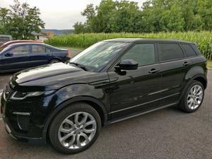 LAND-ROVER Range Rover Evoque Mark IV TD BVA SE Dynamic