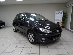 Peugeot 206 Sport  Occasion