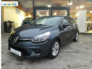 RENAULT Clio 0.9 TCe 90ch Limited 5p Gps