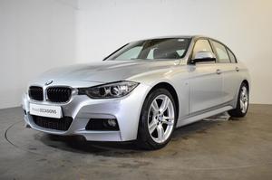 BMW 318D 143 CH M SPORT
