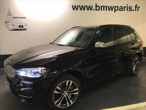 BMW X5 M50d 381 ch  Occasion