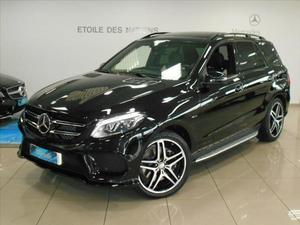 Mercedes-benz Classe gle ch AMG 4Matic 9G-Tronic