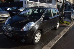 NISSAN Note 1.5 L DCI 86 CH MIX