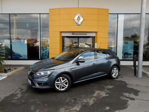 RENAULT Mégane IV Berline dCi 110 Energy Business
