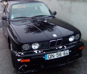 BMW Divers noire