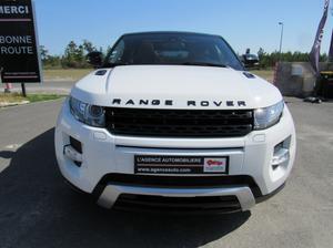 LAND-ROVER Range Rover Evoque 2.2 SD4 Dyna/A /Sport/ 3p