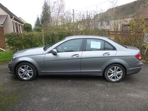 MERCEDES Classe C 220 CDI BlueEfficiency Edition Avantgarde