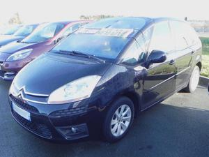CITROëN C4 Picasso Pack Ambiance HDI 110 BMP6