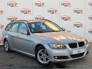BMW Série 3 2.0 DA BVAcvEdition Luxe + GPS +