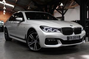 BMW Série 7 (GD XDRIVE 265 M SPORT BVA8