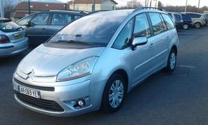 CITROëN C4 Picasso HDi 110 FAP Airdream Pack Ambiance