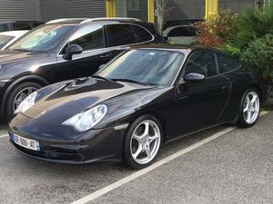 PORSCHE 911 Coupé Carrera 2