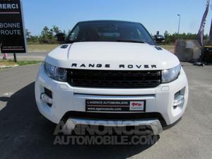 Land Rover Range Rover Evoque 2.2 SD4 Dyna/A /Sport/ 3p