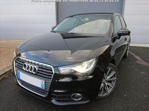 Audi A1 SPORTBACK 1.4 TFSI 122 AMBITION LUXE S TRO