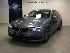 BMW SÉRIE DA 265 SPORT STEPTRO  Occasion