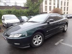 Peugeot 406 coupe 406 Coupé 2.0i Pack  Occasion