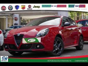 Alfa romeo GIULIETTA 1.4 TB MLTAIR 150 SUPER S&S
