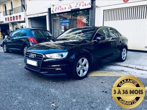 Audi A3 A3 Berline 2.0 TDI 150 Ambition Luxe  Occasion