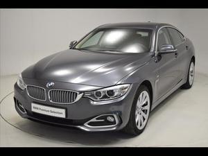 BMW SÉRIE 4 GRAN COUPÉ 420D XDRIVE 184 MODERN