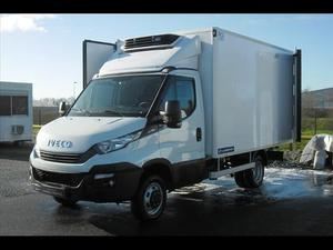 Iveco DAILY CCB 35C15 EMP  Occasion