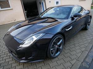 Jaguar F-type F-Type Coupé V6 S  Suralimenté A