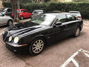 Jaguar S-type S-Type 4.2 V8 Classique A  Occasion
