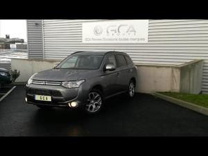 Mitsubishi OUTLANDER PHEV HYBRIDE RECHARGEABLE INSTYLE