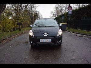 Peugeot  HDi 112ch FAP BVM6 Premium Pack 7pl