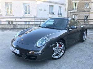 Porsche Porsche 911 type  TARGA 4S